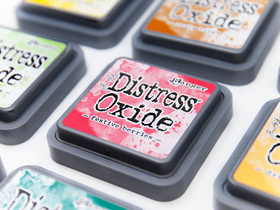 NEW Distress Oxides
