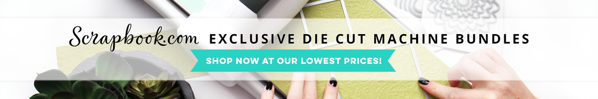 Exclusive Die Cutting Bundles on Sale