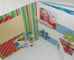 PiggyTales Hide & Seek Flap Album/Book (Inside Pages)