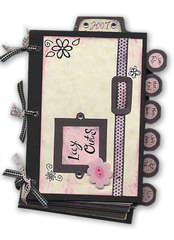 Day Planner/Project Organizer by Kristine Bents