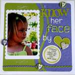 I Know her Face by Heart