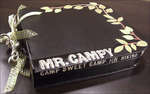 Mr. Campy Tin Album