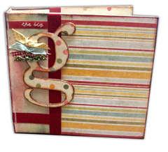 Jill's Grandma Brag Book