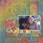 Sisters - Friends