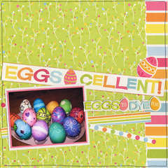 EggsCellent!