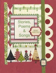 New Holiday Organizer - Stories, Poems & Song Section Page