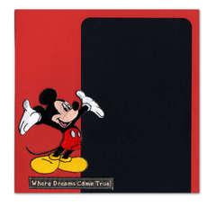 Disney *Photo-Ready* Mini-Album - pg. 20