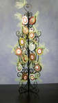 Holiday Countdown Tree (Christmas Version) - full tree