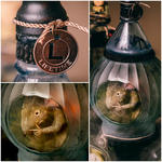 DIY Harry Potter Potions for Halloween: Banishment Orb