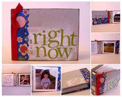 Right Now mini-album