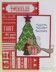 Warm Winter Wishes (for Lawnscaping blog hop)