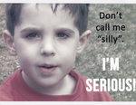 I'm Serious (1)