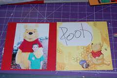 Autograph - Pooh (LOAD 14)