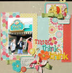 Think, think, think  *EP So Happy Together