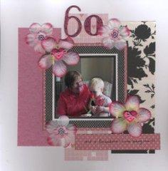 60 and a Grandma