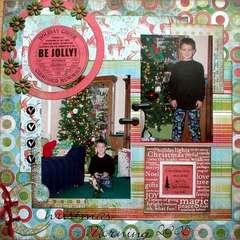 christmas morning 2005