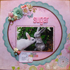 Sugar Boo