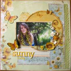 Sunny Today *
