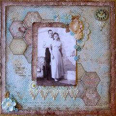 Mr and Mrs Maier (Swirlydoos)*