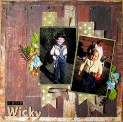 Little Wicky (Swirlydoos)
