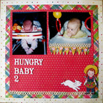 Hungry Baby 2