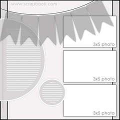 Scrapbook.com Sketch