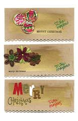 2009 Christmas Card Assortment