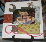 Festival of Trees Gingerbread Village pg.2