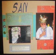 San Antonio pg.1
