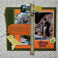 Dino Town