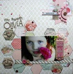 My Sweet Olivia