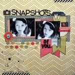 Snapshots of You