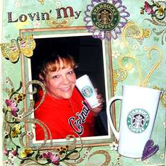 Lovin' My Starbucks (revised)