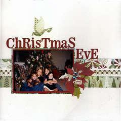 Christmas Eve 1999