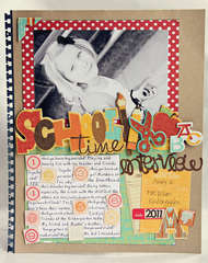 School time Interview *Epiphany Crafts*