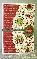Christmas Cheer *Epiphany Crafts*