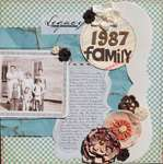 Legacy of Love - 1937 family