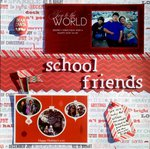 school friends