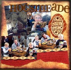Hogsmeade