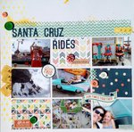 Santa Cruz Rides