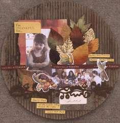 Thankful 1993