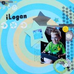 i Logan