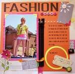 FASHION Challenge - Fashion Model