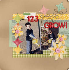 123 Grow!