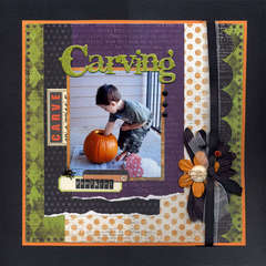 Carvig Pumpkins