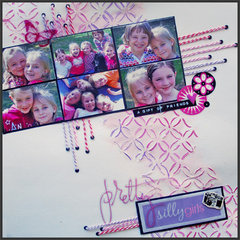 Pretty Silly Girls