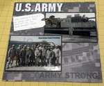 Army Strong by my friend Jan Cameli