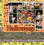 Halloween Loot