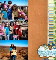 School Flagstaff Trip Page 2