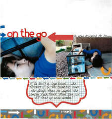 Imagination on the Go Pg 2